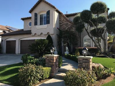 Clovis Single Family Home For Sale: 2680 Holland Avenue