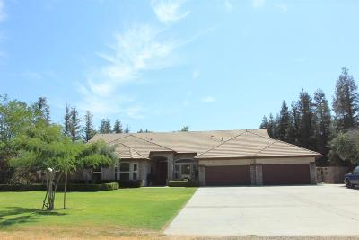 Dinuba Single Family Home For Sale: 40912 Road 40