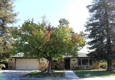 Kingsburg Single Family Home For Sale: 2380 23rd Avenue