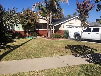 Single Family Home For Sale: 2813 E Griffith Way