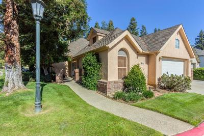Fresno Single Family Home For Sale: 3068 W Pembrook Loop