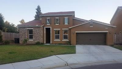Clovis Single Family Home For Sale: 2034 Rialto Avenue