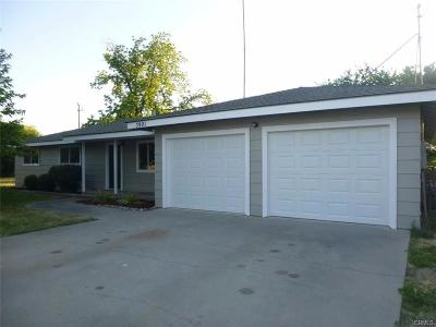 Merced County Single Family Home For Sale: 3991 Bert Crane Road