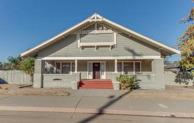 Single Family Home For Sale: 903 N Palm Avenue