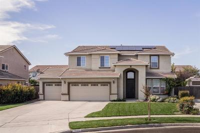 Kerman Single Family Home For Sale: 775 S Michelle Avenue