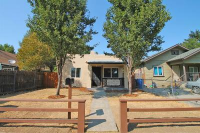Out Of Area Single Family Home For Sale: 3509 20th Avenue