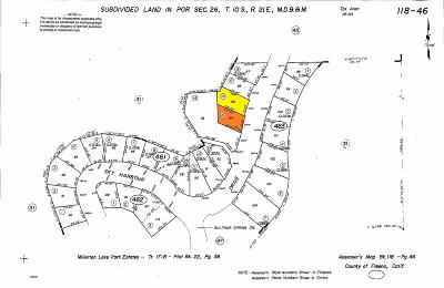 Residential Lots & Land For Sale: 28727 Sky Harbour Road