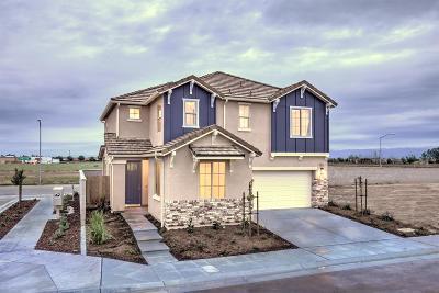 Single Family Home For Sale: 6070 E Homan Avenue