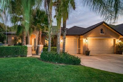Clovis Single Family Home For Sale: 36 W El Paso Avenue