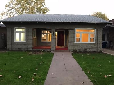 Single Family Home Sold: 1296 N Ferger Avenue