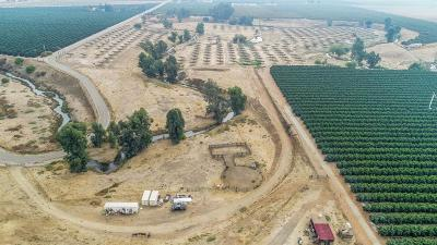 Reedley Farm For Sale: 4735 S Englehart Avenue