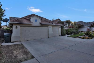 Clovis Single Family Home For Sale: 2988 Browning Avenue
