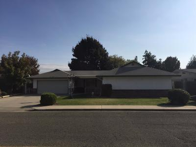 Reedley Single Family Home For Sale: 1456 S Hope Avenue
