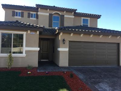 Madera Single Family Home For Sale: 2664 Pamela Drive