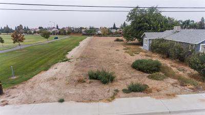 Fowler CA Residential Lots & Land For Sale: $64,950