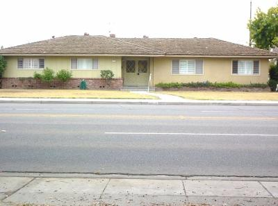 Selma CA Single Family Home For Sale: $184,900