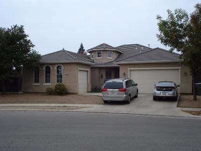 Clovis Single Family Home For Sale: 494 Hanson Avenue