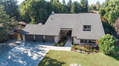 Fresno Single Family Home For Sale: 7404 N Lead Avenue