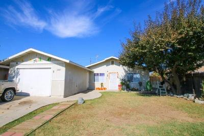 Single Family Home For Sale: 13530 E 5th Street
