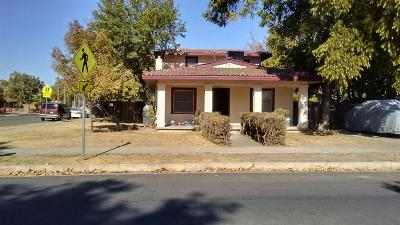 Madera Single Family Home For Sale: 605 Riverside Drive