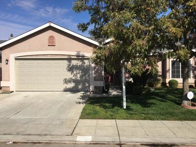 Clovis Single Family Home For Sale: 1781 Gibson Avenue