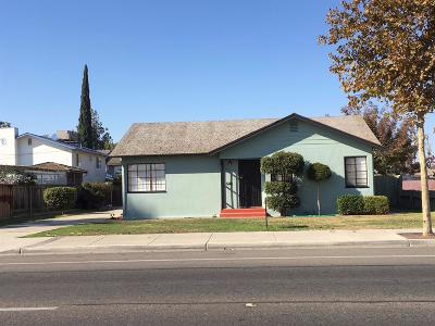 Hanford Single Family Home For Sale: 1020 N 10th Avenue