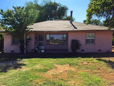 Lemoore CA Single Family Home For Sale: $324,900
