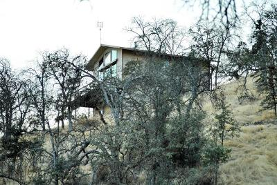 Tollhouse Single Family Home For Sale: 30400 Watts Valley Road