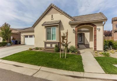Clovis Single Family Home For Sale: 4279 Heritage Avenue