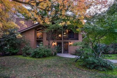 Single Family Home For Sale: 1269 W Moraga Road