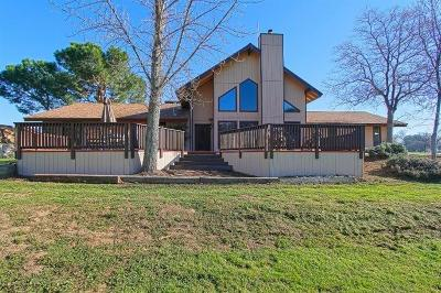 Clovis Single Family Home For Sale: 26517 Auberry Road