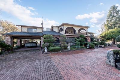 Coarsegold CA Single Family Home For Sale: $750,000