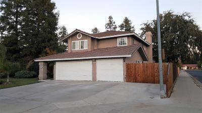 Clovis Single Family Home For Sale: 941 Laverne Avenue