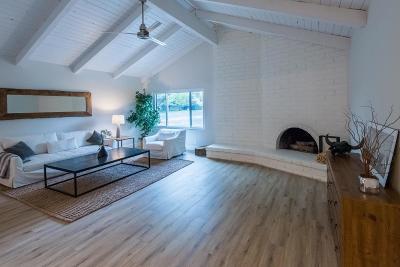 Fresno Single Family Home For Sale: 2682 W Bullard Avenue W