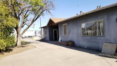 Fresno County Single Family Home For Sale: 4574 E Turner Avenue