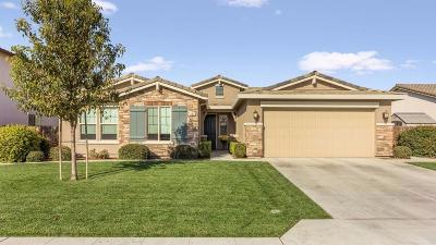 Fowler CA Single Family Home For Sale: $384,000