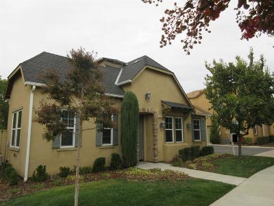Clovis Single Family Home For Sale: 4182 Trenton Avenue