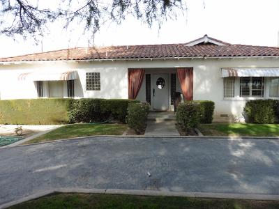 Parlier CA Single Family Home For Sale: $369,950
