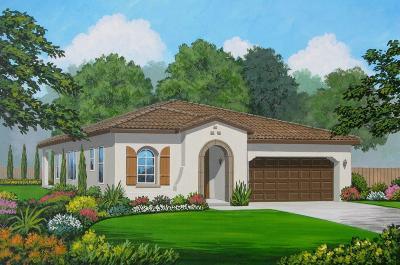 Clovis Single Family Home For Sale: 4052 Morris Ave