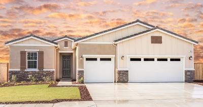 Clovis Single Family Home For Sale: 3825 E Ramona Ave