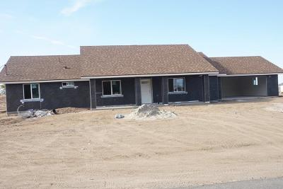 Madera County Single Family Home For Sale: 20310 Del Mar Road