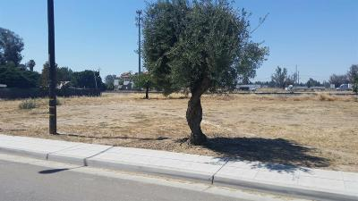 Fresno Residential Lots & Land For Sale: 6979 N Weber Avenue