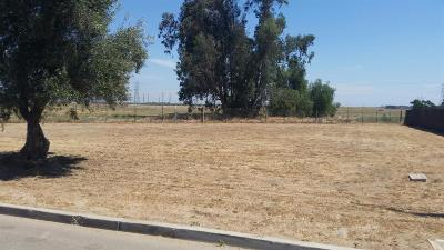 Fresno Residential Lots & Land For Sale: 7076 N Weber Avenue