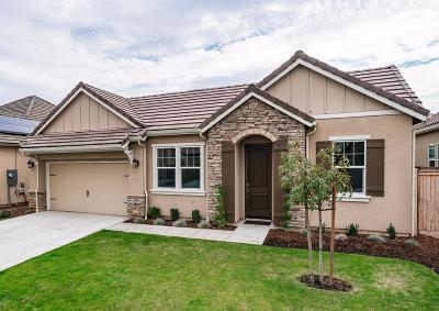 Clovis Single Family Home For Sale: 2678 Vartikian Avenue