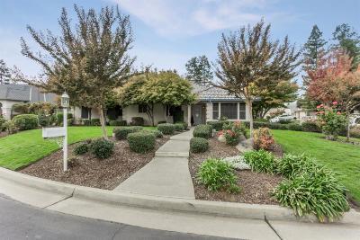 Clovis Single Family Home For Sale: 540 W Athens Avenue