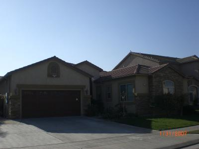 Fresno Single Family Home For Sale: 5928 E Grove Avenue