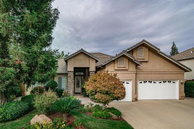 Clovis Single Family Home For Sale: 413 W Omaha Avenue