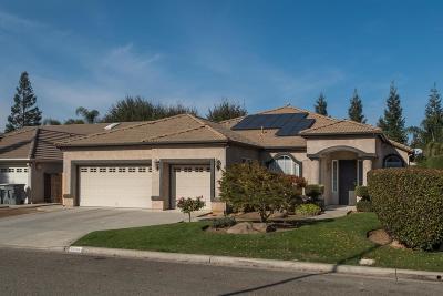 Fresno Single Family Home For Sale: 2668 E Solar Avenue