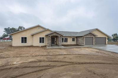 Madera County Single Family Home For Sale: 16437 Paula Road
