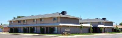 Clovis, Fresno, Sanger Multi Family Home For Sale: 911 Minnewawa Avenue